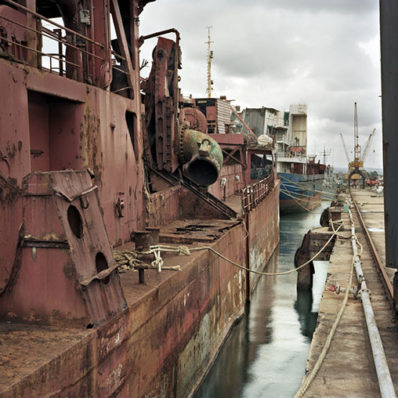 Desguace barco Cantabria 03 - 411,6 mb rgb16