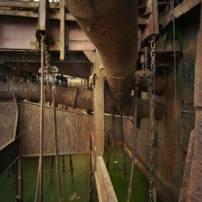 Desguace barco, interior Santander 517,3 mb rgb16