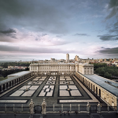 Palacio Real 337,9 mb rgb16