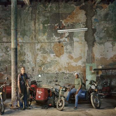 Habana 5